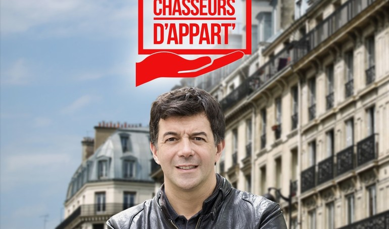 Chasseurs d 39 appart 39 marseille journ e 1 en replay m6 - M6 replay chasseur d appart ...