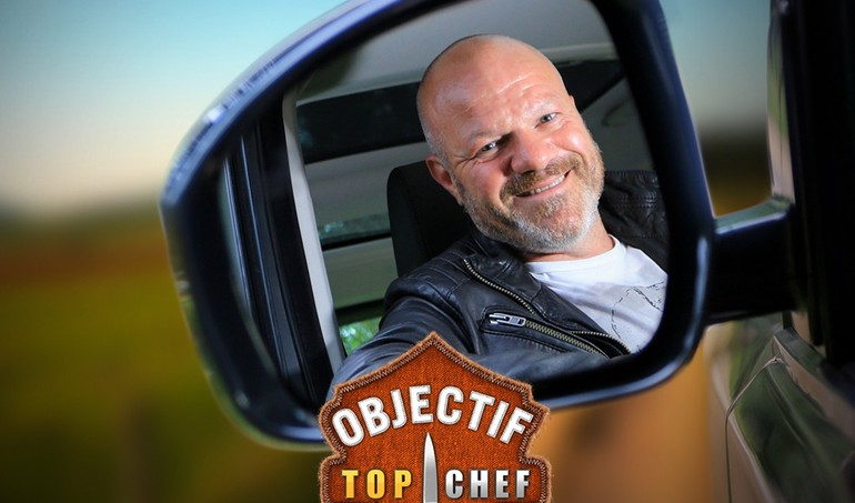 objectif top chef semaine 3 journ e1 en replay m6. Black Bedroom Furniture Sets. Home Design Ideas