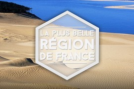La plus belle région de France