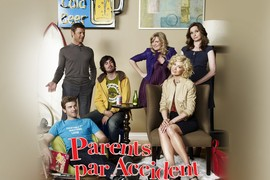 Parents par accident