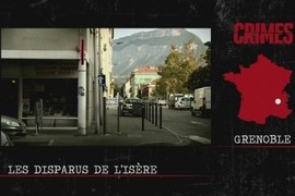 CRIMES A GRENOBLE