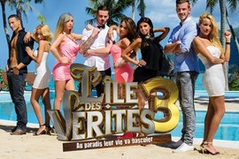 L'ILE DES VERTIES SAISON 3 (BEST OF)