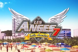 LES ANGES 7 - LATIN AMERICA (BEST OF INEDITS)