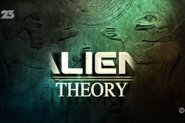 Alien Theory - L'influence des Anunnaki