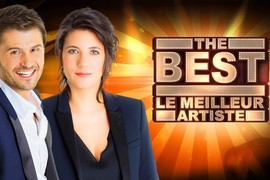 The best, le meilleur artiste