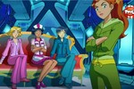 Aéro-Whoop ! - Totally spies