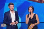 The best, le meilleur artiste - Emission du 25 avril 2014