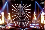 The Voice 3 du 26 avril 2014