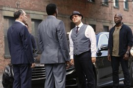 Blacklist - Episode 3 Saison 02 - Docteur Covington (N°89)