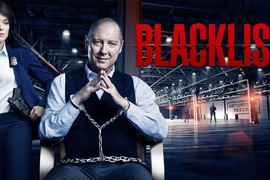 Blacklist - Episode 10 Saison 02 - Luther Braxton (n°21): Conclusion