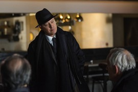 Blacklist - Episode 15 Saison 02 - Le commandant (n°75)