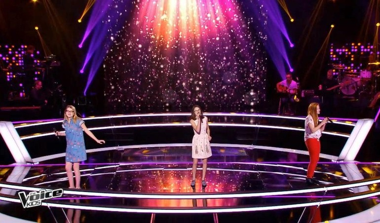 The Voice Kids du 24 septembre 2016