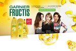 La version longue de l'expérience On Hair par Garnier Fructis - PUBLICITE