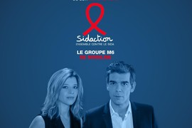 Campagne Sidaction 2016 : « Feignasse »