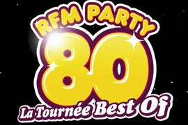 RFM Party 80 2012 : le best of